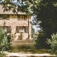 Spacious Family Lodge