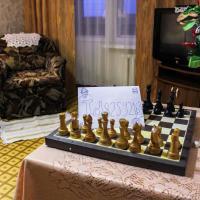В гостях у бабушки в городе Тосно, отель в Тосно