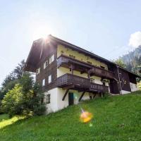 Holiday home in Mühlbach im Pinzgau 35597