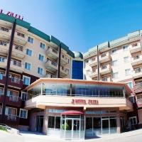 Hotel Zileli, hotel in Canakkale