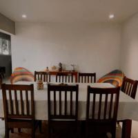 MonteAlbán house