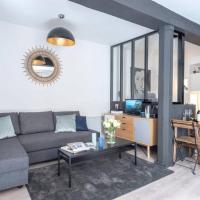 GemBnB Luxury Apartments - Résidence de la Ferronnerie Paris - Rivoli