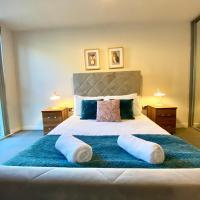 Blonk Street - Luxury two bedroom apartment