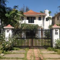 Villa Five, hotel near Kempegowda International Airport - BLR, Bangalore