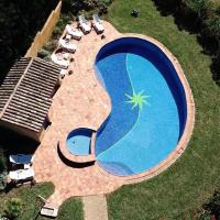 Provence Le Mas des Lavandes - unit Tilleul with pool, in the middle of nature