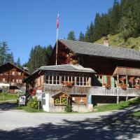 Berghaus Iffigenalp