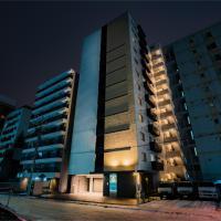 Randor Residential Hotel Sapporo Suites, hotel in Sapporo