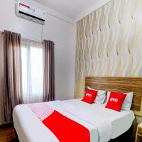 OYO 90263 Hotel Diva Golf, hotel in Bengkulu