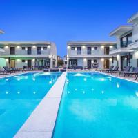Anassa Blue Boutique Hotel