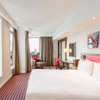 Hampton by Hilton Cluj-Napoca, hotel in Cluj-Napoca