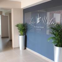 Luxe-Molen Boutique Hotel