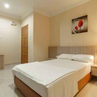 Queen Inn Batam, hotel in Tanjungriau