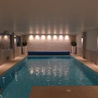 The Beeches Hotel & Leisure Club, hotel in Nottingham