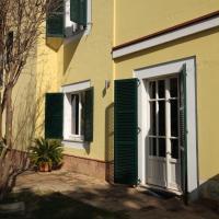 Villa San Pietro, hotell i Mogliano
