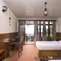 Odyssey's Teen Taley Homestay Rumtek, hotel in Martam