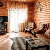 Таунхаус для семейного отдыха В пешей доступности озеро Банное и Горнолыжный комплекс- Шишма
