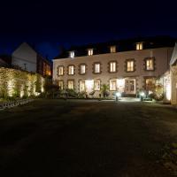 Ty Mad Hôtel, hôtel à Groix