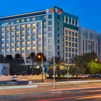 Ramada Encore by Wyndham Muscat Al-Ghubra, hotel in Muscat