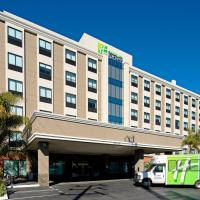 Holiday Inn Express Los Angeles LAX Airport, an IHG Hotel, hotel u gradu Los Anđeles