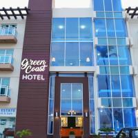Green Coast Hotel, отель в городе Пунта-Кана