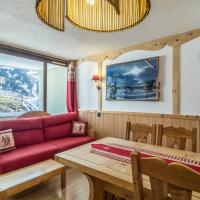 Charming studio at the foot of the ski slopes in La Mongie - Welkeys
