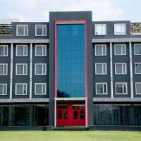 The Grand Occazia, hotel in Lucknow