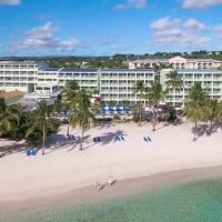 Coconut Court Beach Hotel, hotel in Bridgetown