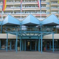 Ferienwohnung K1409 für 2-4 Personen mit Ostseeblick, Hotel in Brasilien
