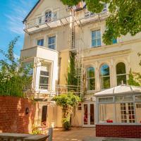 The Garden Flat- Nottingham Gem with Superb Terrace & Parking!!!