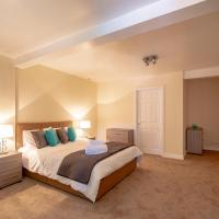 Just Relocate - The Garden Flat