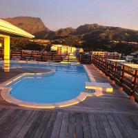 STUDIO Le Regent, hotel in Papeete