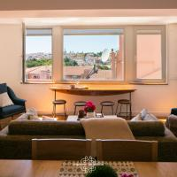 Central Modern and Bright Rooftop Apatment 59 by Lisbonne Collection
