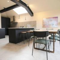 Pass the Keys Stunning, Brand New 3BR Home - Central Oxford