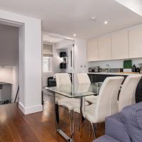 GuestReady - Prestigious 3BR Family Flat in Mayfair By Hyde Park WIFI