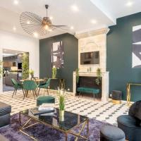 GemBnB Luxury Apartments - Résidence Montmorency I Paris - Marais