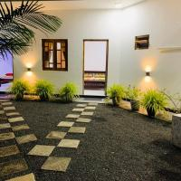 Laila Guest House, Hotel in Trincomalee