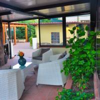 Bramasole, hotel a Quartu Sant'Elena