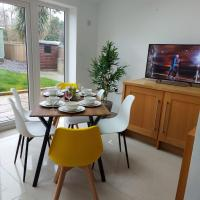 Newly Refurbished, Centrally Located accommodation in Ashford