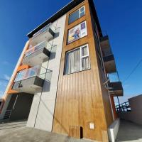 Alvere lll Temporary Apartments Ushuaia