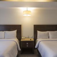 Hotel Ex-Hacienda San Xavier, hotel in Guanajuato