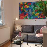 Appartement Gartenblick, hotel in Delitzsch