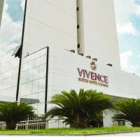 Vivence Suítes Hotel Palmas