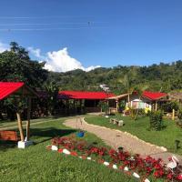 Finca ORO VERDE- Cachipay