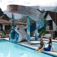 Casa Giralda, hotel em Baños