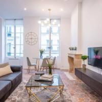 GemBnB Luxury Apartments - Résidence Montmorency II Paris - Marais