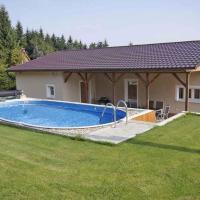 Holiday home in Svahova/Erzgebirge 1640