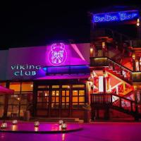 Viking club sharm, отель в городе Шарм-эш-Шейх
