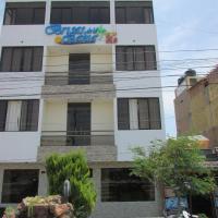 Brisas de la Bahia Hotel, hotel in Paracas