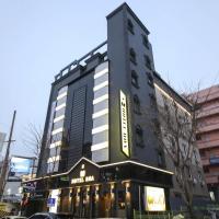 Cheongju Roa Hotel