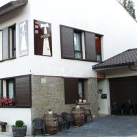 Casa Tau, hotel en Larrasoaña